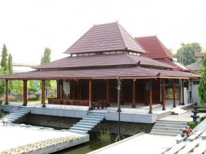 Rumah Panggang Pe