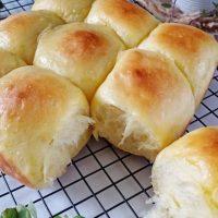 Resep Roti Sobek Ala Bakery yang Lembut