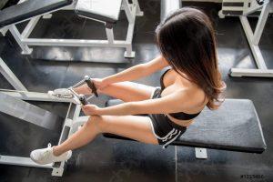 5 Manfaat Olahraga