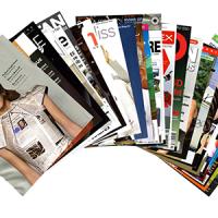 Berapa Banyak Saya Harus Cetak Majalah Pada Penerbitan Pertama?